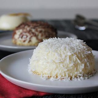 Creamy Tahitian Vanilla Bean Custard Recipe