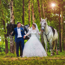 Wedding photographer Natalya Gorshkova (Nataly73). Photo of 25.07.2017
