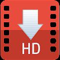 Tube Vidéo Télécharger HD icon