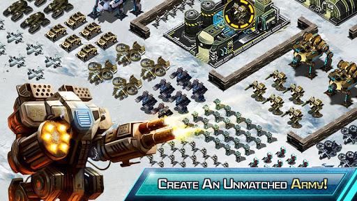 War Inc. - Modern World Combat 1.890 screenshots 3