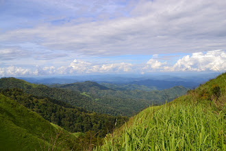 Photo: Eco-trek in Laos; Eco-trek in Luang Namtha; Eco-trek in Muang Sing, Eco-trek in the northern of Laos