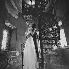 Wedding photographer Patrycja Młynarczyk (klisza). Photo of 14.03.2015