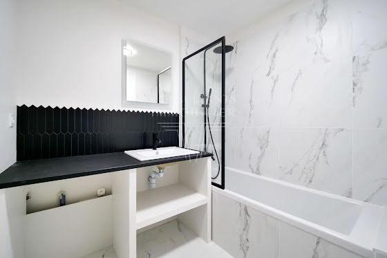 Vente appartement 3 pièces 76,2 m2