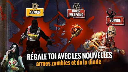 Zombie Fighting Champions APK Download – Free Action GAME for Android 3