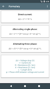 Electrical Calculations 5