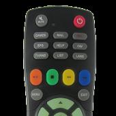 Remote Control For SR Digital APK download
