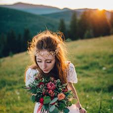 Wedding photographer Nataliya Vasilkiv (Nata24). Photo of 22.08.2016