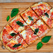 "16"" The Parody Pizza"