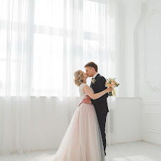Wedding photographer Aleksandr Kozlov (Simbery). Photo of 12.04.2017