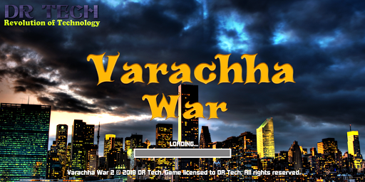 Varachha War 2 screenshot 1