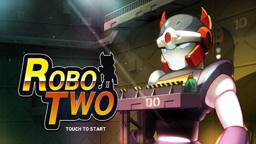 Robo Two screenshots 6