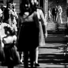 Wedding photographer Jesus Merida (jesusmerida). Photo of 14.02.2017