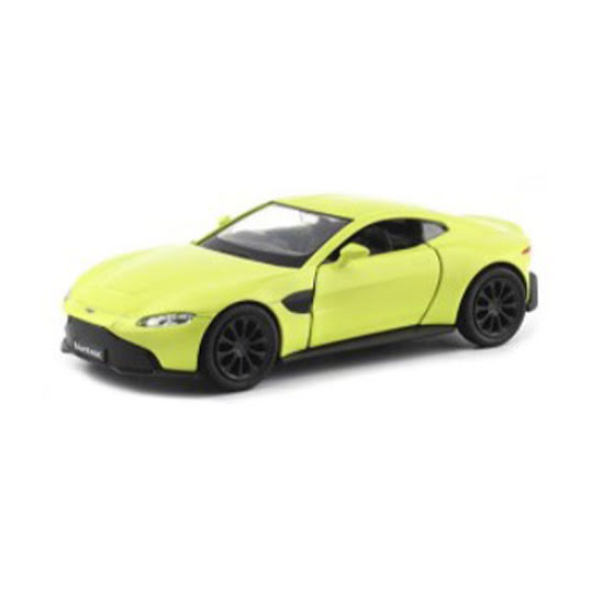 Speed Car Collection 1:32 2018 Aston Martin Vantage