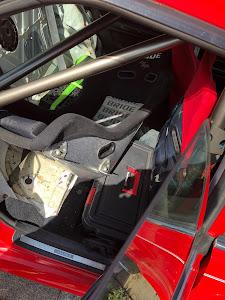シルビア S15 S15 SPEC S改のシートのカスタム事例画像 Over Night Run 四天王さんの2018年03月11日13:48の投稿