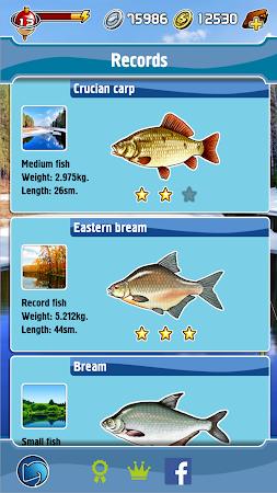 Pocket Fishing 1.9.2 screenshot 638799