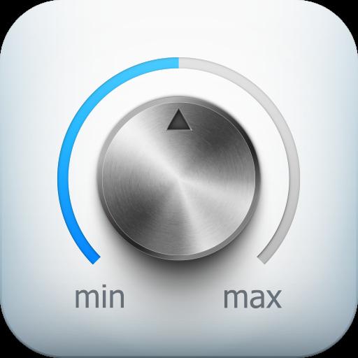低音ブースター&イコライザー 音樂 App LOGO-APP試玩