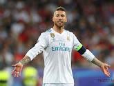Sergio Ramos récidive : il a cassé le nez de Milan Havel du Viktoria Plzen en Ligue des Champions