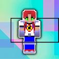 Skin Teen Titans For Minecraft apk