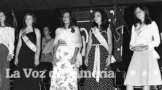 Las reinas, la juventud y la virginidad
