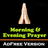 Daily Prayer - Morning & Evening -Ad Free Version