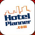 HotelPlanner.com Hoteles icon