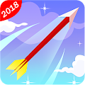 Flying Arrow Archery 3D