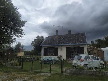 maison à Sissonne (02)