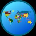World Provinces. Empire. Civilization. icon