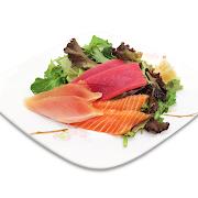 9 Pieces Sashimi