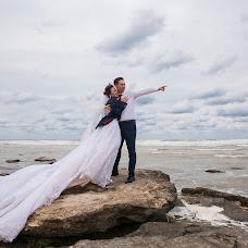 Wedding photographer Askhat Myrzageldiev (As85). Photo of 21.01.2019