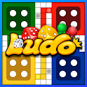 Ludo ( लूडो गेम ) : Classic Ludo Star King Of Dice icon