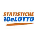 Statistiche 10eLotto icon