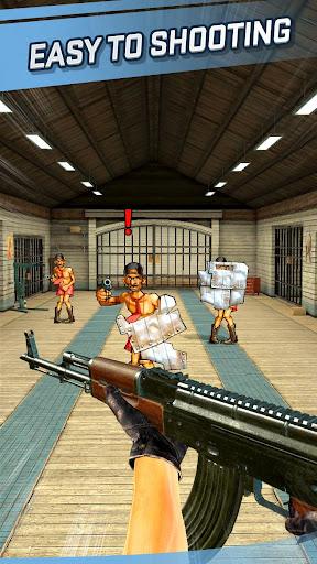 Shooting Elite 3D - Gun Shooter apkmr screenshots 3