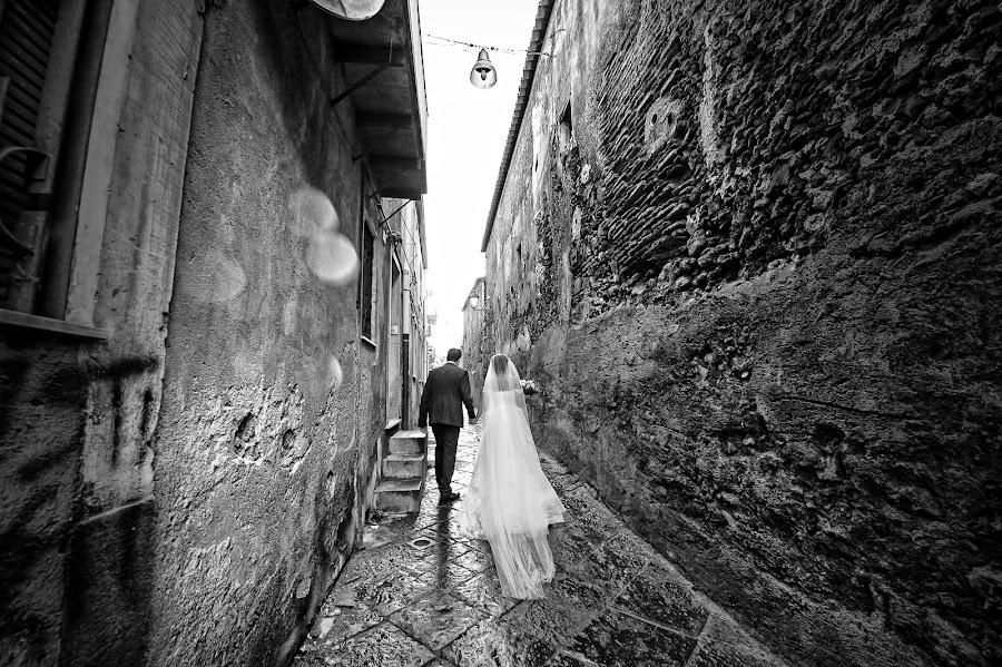 Свадебный фотограф Danilo Sicurella (danilosicurella). Фотография от 23.04.2016