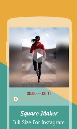 SquareMaker: blur  InstaSquare 2.6 screenshot 326549