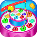 Fishing Toy Game icon