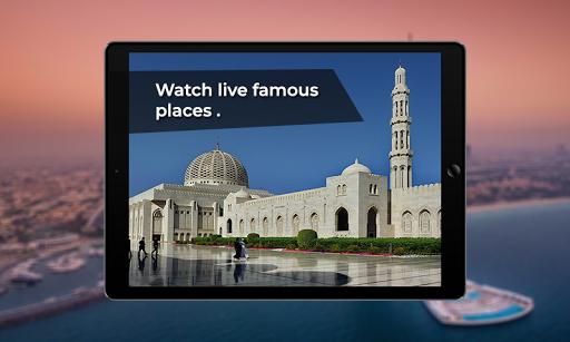 Earth Online Live World Webcams screenshot 16