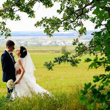 Wedding photographer Maksim Glynin (Glynin). Photo of 10.08.2015