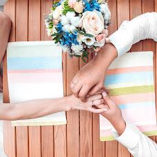 Wedding photographer Pavel Cheskidov (mixalkov). Photo of 21.07.2015