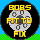SGCC2016 Bob's Fit-to-Fix
