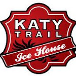 Logo for Katy Trail Ice House
