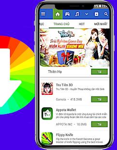 AppVn Plus - náhled