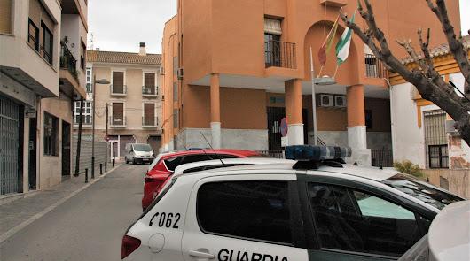 Condenado a dos años y medio por abusar de su sobrina de 14 en Huércal-Overa