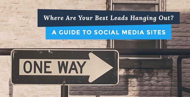 A Guide to Social Media Sites