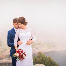 Wedding photographer Ekaterina Fotkina (efoto). Photo of 24.10.2017