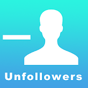 Unfollow Users (Unfollowers) for insta