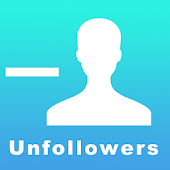 Unfollow Users(Unfollowers) for insta