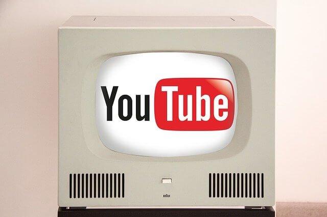 visit Youtube, popular websites to visit