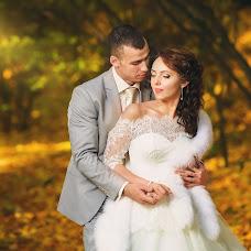 Wedding photographer Igor Podolyan (podolyan). Photo of 18.10.2014