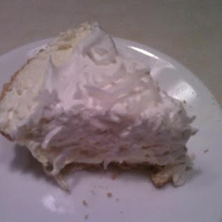 Hawaiian Pie.